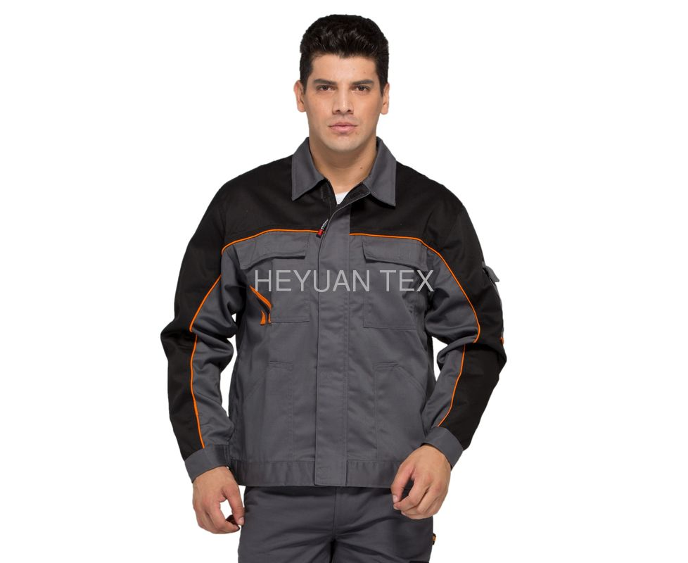 PRO Warm Industrial Work Jackets , 300gsm Safety Heavy Duty Work Jackets
